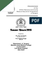 Proceedings 2015