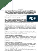Proiect OUG 97_2005
