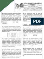 Matemática - Pré-Vestibular Impacto - Sistemas Lineares - Resolução de Sistemas II