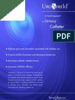 UroShield Brochure Developed by