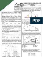 Matemática - Pré-Vestibular Impacto - Trigonometria - Aula Especial