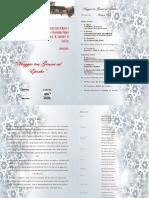 Progetto Brochure
