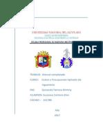 Manual Del Proyecto Completado