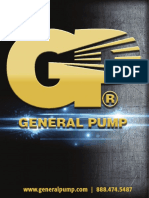 2017 Catalog General Pump