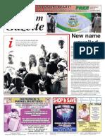 Platinum Gazette 15 December 2017
