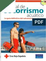 Manual de Socorrista Acuatico Copia