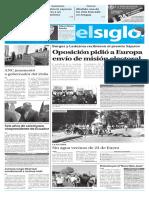 Edicion Impresa El Siglo 14-12-2017