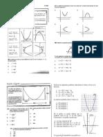 Test Parabola