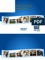 Ult. Presentacion FallasBTyMT