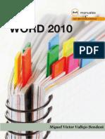 Manual Microsoft Word 2010