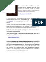 Livro Casamento de Sucesso PDF DOWNLOAD GRÁTIS
