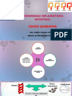 Expo Colitis Ulcerativa