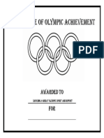 Certificate Olympicachievement Bw1425683138
