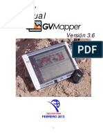 Manual Operacion GVMapper