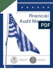 Financial Audit Manual Vol.01