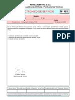 BES 483 - F100 - Procedimiento Config.pats