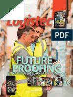 Revista Logistica edicion_102_lgt