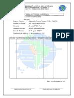 Fichas de Practicas de Agencias II RUTH