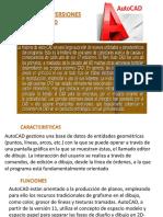 Autocad Impresiones 2d y 3d