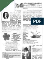 Literatura - Pré-Vestibular Impacto - Arcadismo em Portugual - BOCAGE 2