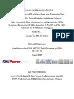 MOS PMU Solar Sepang Overall