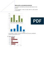 Teoría de Gráficos Estadísticos