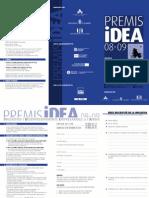 Premis Idea 08-09