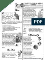 Literatura - Pré-Vestibular Impacto - As Gerações - Social Condoreira (Castro Alves)