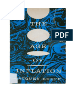 Jacques Rueff, The Age of Inflation