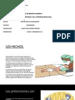 ANALISIS DEL EXPEDIENTE  N°  0021-2014 diapos