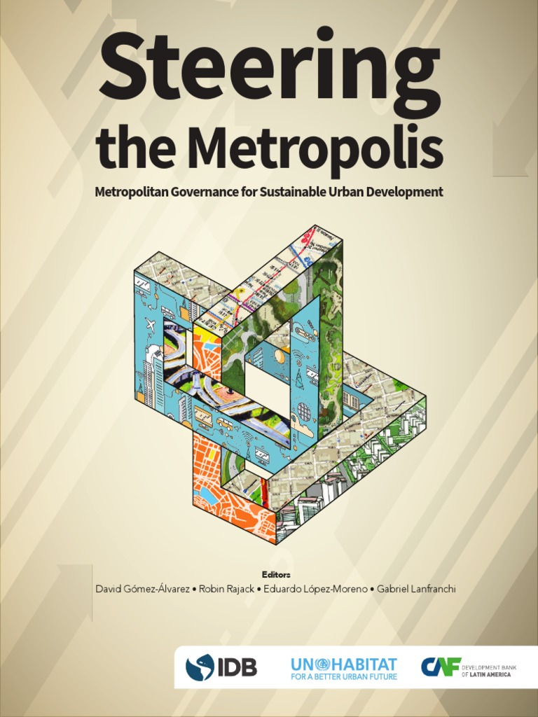 Steering the Metropolis | Governance | Sustainability