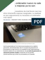 Comprar Laptop 2017 No Sale a Cuenta