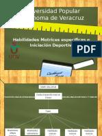 319040710 3 3 Habilidades Motrices Especificas e Iniciacion Deportiva