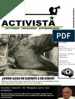 Revista El Activista Edicion Septiembre