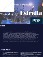 Art of Estrella