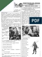 Literatura - Pré-Vestibular Impacto - Romantismo - Aspectos Gerais II