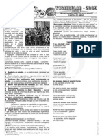 Literatura - Pré-Vestibular Impacto - Trovadorismo Aspectos Estilísticos