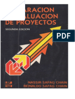 Diseño de Proyectos Sapac