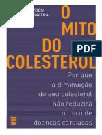O MIto Do Colesterol