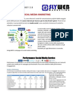 Servizi Social Media Marketing