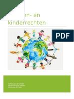 leerlingencursus website