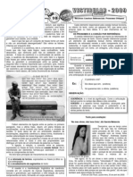 Português - Pré-Vestibular Impacto - Recursos Coesivos Referenciais Pronomes Oblíquos