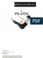 20 Imprescindibles Pilates. Polestar