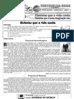 Português - Pré-Vestibular Impacto - O Texto Narrativo - Características Parte I