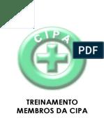Treinamento CIPA