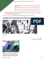 A História Das Urbanizações Nas Favelas Parte I_ 1897-1988 _ RioOnWatch