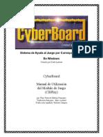 Manual Cyber Board