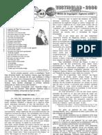 Português - Pré-Vestibular Impacto - Níveis de Linguagem Regência Verbal 1