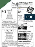 Português - Pré-Vestibular Impacto - Níveis de Linguagem - Ambigüidade Efeito de Sentido