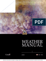 Air Comand Weather Manuel
